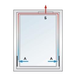 Вентиляционные клапаны для пластиковых окон | Окна Веккер ...