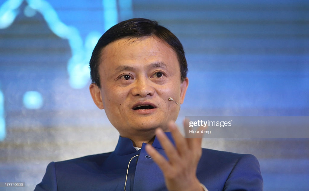 Jack Ma ប្រកាន់ទ្រឹស្ដី ៣ ដែលគួររៀនសូត្រតាម