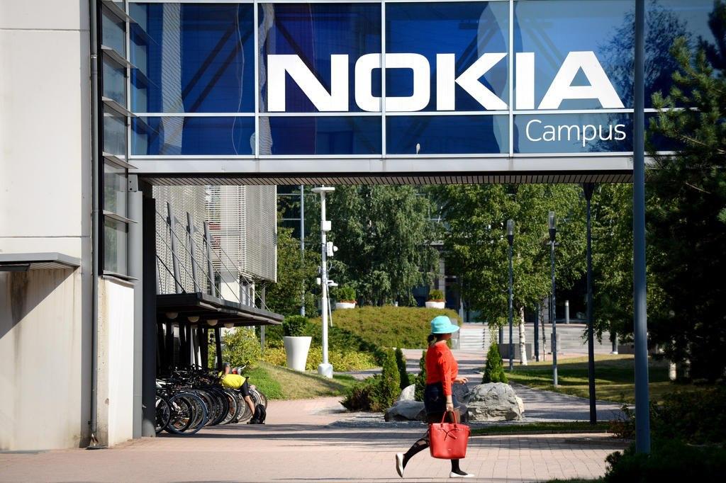 អាល្លឺម៉ង់ប្រាប់ដល់ Nokia ឱ្យមានការកែលម្អនូវគ្រឿងឧបទេស