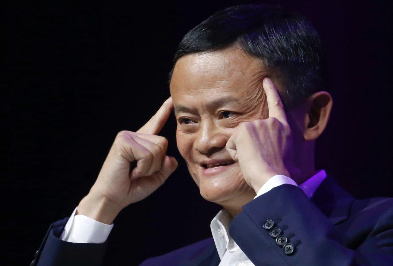 មកដឹងទ្រព្យសម្បត្តិអតីត CEO Alibaba Jack Ma