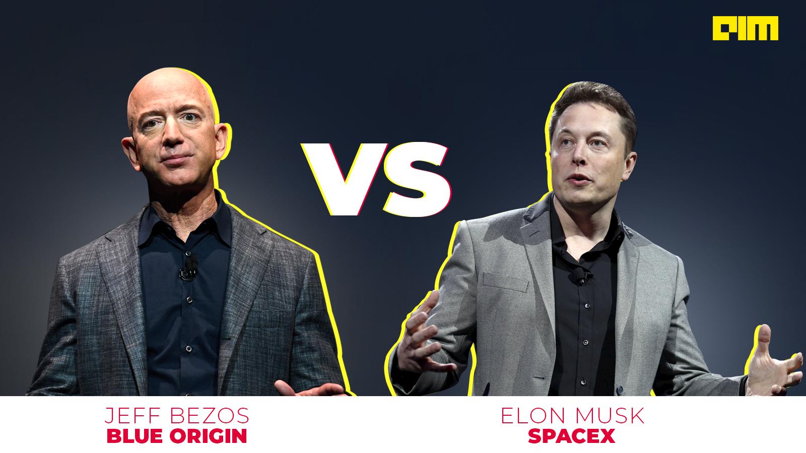 CEO Amazon ឡើងឈរលើកំពូលតារាងអ្នកមានជាងគេបំផុតលើពិភពលោកសាជាថ្មី
