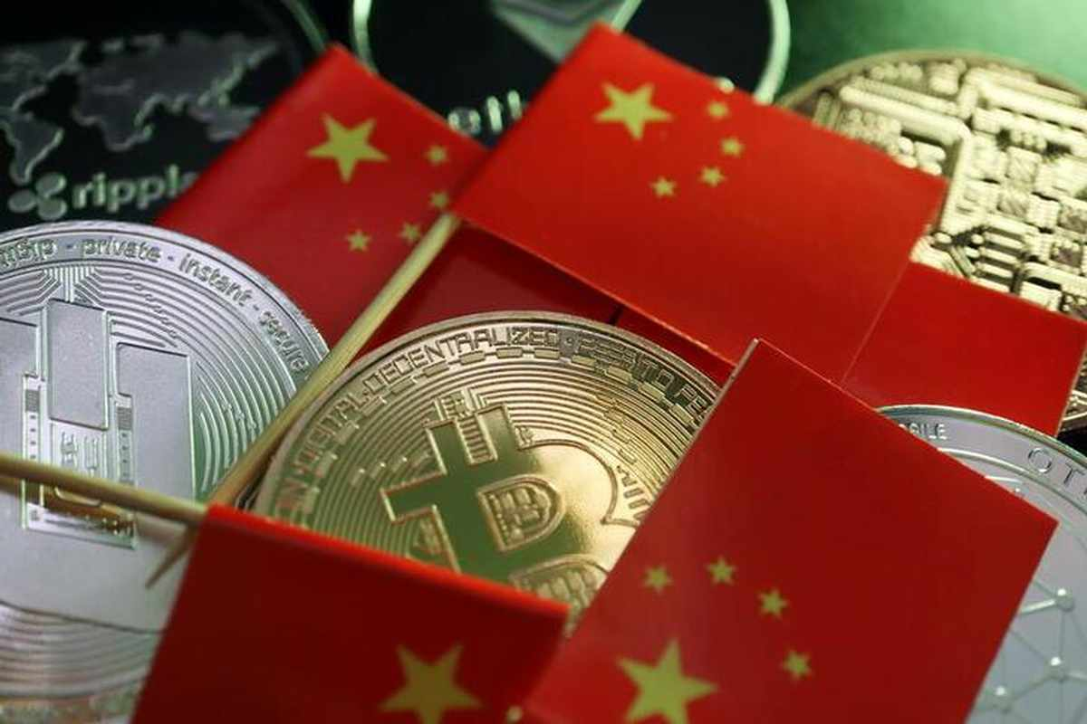 អាមេរិក វ៉ាដាច់ចិន ក្លាយជាប្រទេសមានអត្រាជីកកាក់ Bitcoin ច្រើនជាងគេបំផុតលើលោក