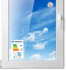Теплопакет-окно
