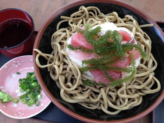 読谷村漁業協同組合 海人食堂 いゆの店