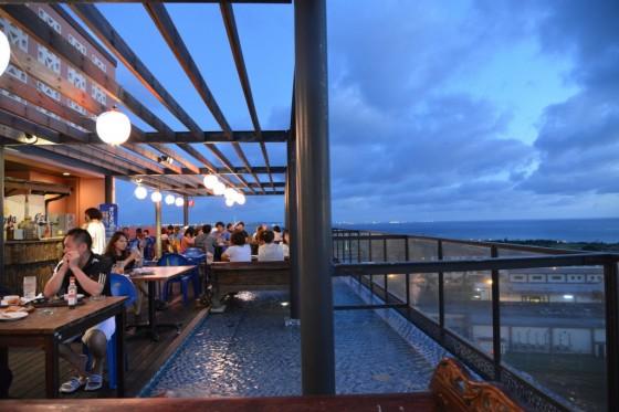 沖縄コンドミニアム&レストラン ローヤルホテル