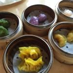 日航アリビラ「金紗沙」で絶品本格飲茶のランチバイキング!