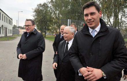 Bierecki zapowiadał walkę z układem na Podlasiu. Wprowadził własny: polityczno – biznesowo – rodzinny