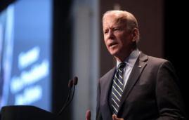 Co zrobił Joe Biden kilka godzin po zaprzysiężeniu