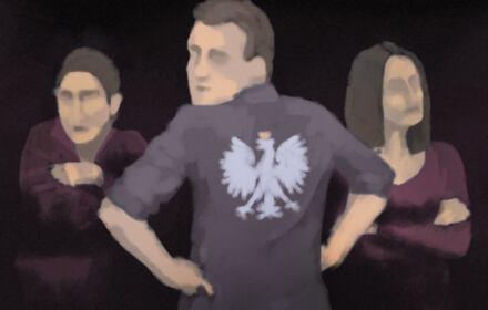 Wśród Polaków panuje niski poziom zaufania