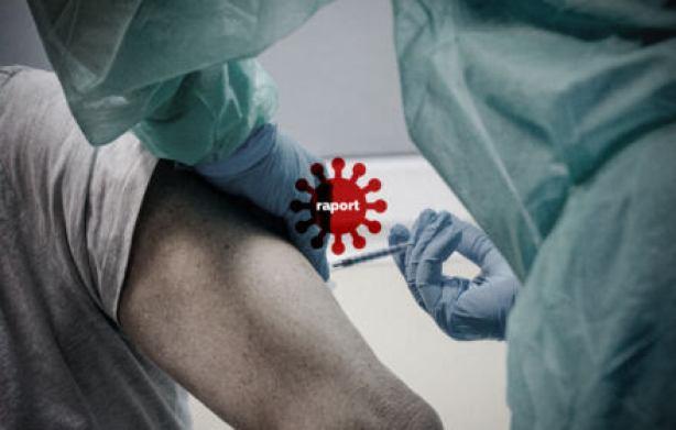 Koronawirus - raport o pandemii, 31.12.2020