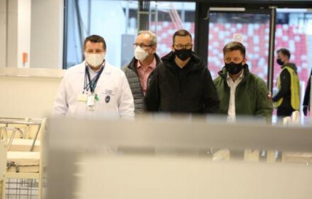 Czy jesteśmy gotowi na szczepienie przeciwko koronawirusowi?