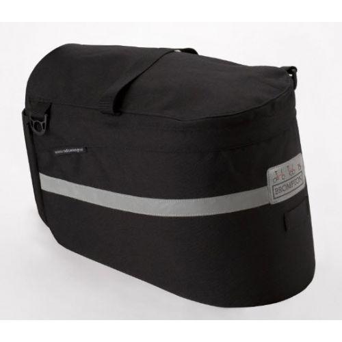 bolsa brompton portabultos rack sack