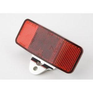 reflector-accesorio-trasero-versiones Brompton L/E plata