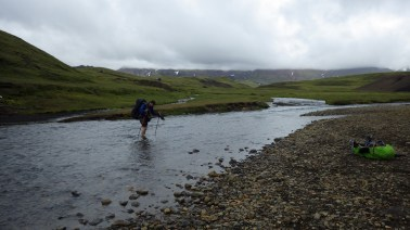 Prelazak rijeke