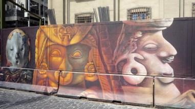 Grafit V