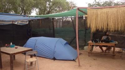 Naš mali kamp