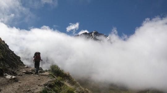 Nekako uvijek završimo u oblaku