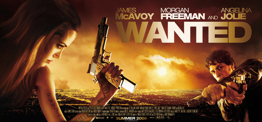 Wanted OST - Ścigani