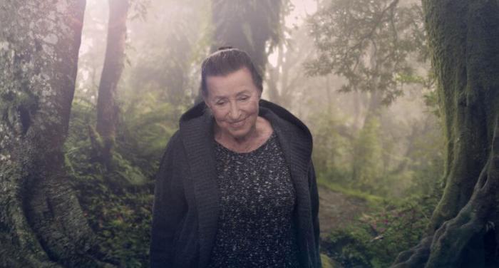 Irena Jun - Małe eksperymenty ze szczęściem - fot. Szymon Kobusiński