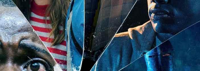 """Poster for the movie """"Uciekaj!"""""""