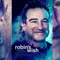 """To nie tak miało być, czyli """"Dzień dobry, Robin"""" - recenzja dokumentu"""