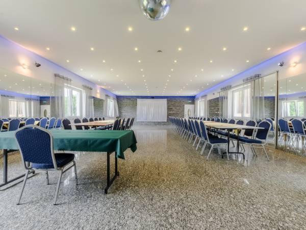 Sale Taneczne i Konferencyjne
