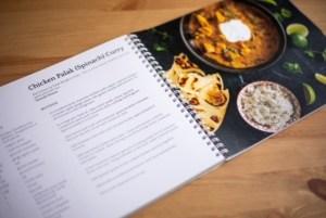 Okotoks Foodbank Cookbook