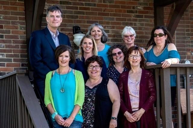 OFA Board of Directors