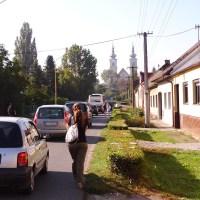 Národná púť k Sedembolestnej Panne Márii v Šaštíne - 15.9.2011