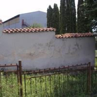 Židovský cintorín vo Víťazi