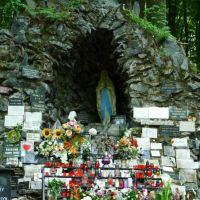 Mariánka - najstaršie pútnicke miesto na Slovensku - 15.5.2012