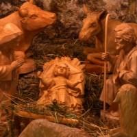 Vianoce v našom kostole 2012