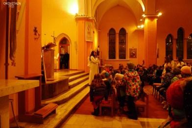 Mikulas v kostole 2015 001