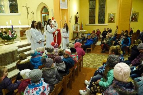 Mikulas v kostole 2015 004