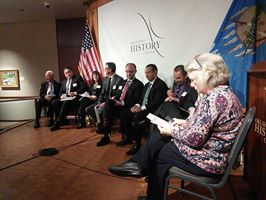 budgetforum2014panelists