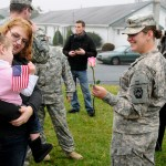 SQ 770 & 771 would expand property tax breaks for some veterans and their families.