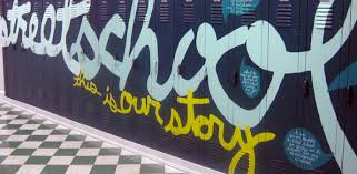 street school