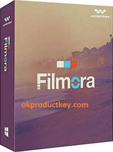 Wondershare Filmora 10.4.1.3 Crack + Registration Code 2021