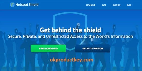Hotspot Shield Elite