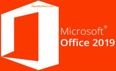 Microsoft Office 2019 Crack + Product Key Full [Win + Mac] Download
