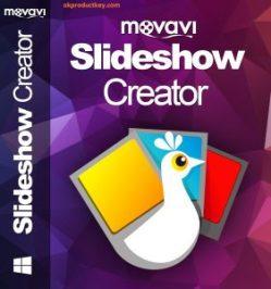Movavi Slideshow Maker