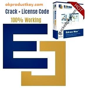 Edraw Max 10 Crack + License Key Full Torrent 2020 {Latest}