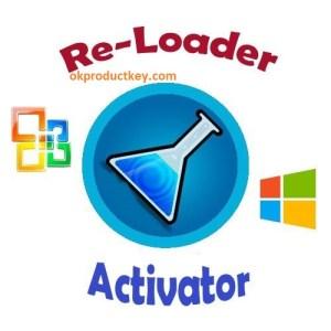 Re-Loader Activator 6.6 Crack For {Windows & Office} Free Download 2021