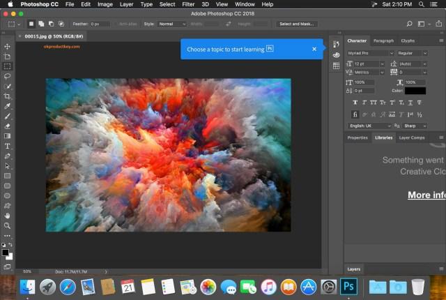 Adobe Photoshop CC 2021 22.2 Crack + Full Version Download 2021