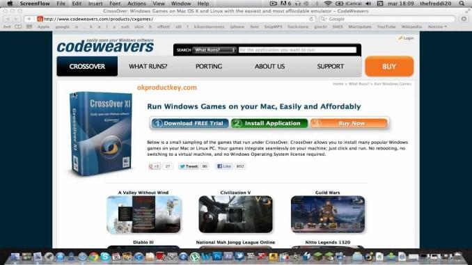 Image result for CrossOver Mac 2020 Crack