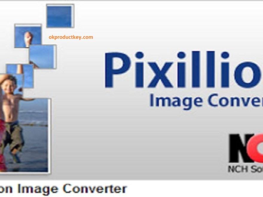 Pixillion Image Converter 5.12 Crack + Serial Key Full Version Download { Latest }