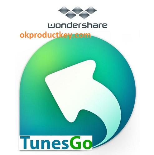 Wondershare TunesGo 9.8.3 Crack + Registration Code Free Download 2021
