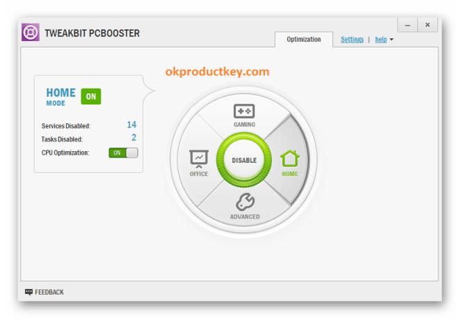 TweakBit PCRepairKit 2.0.0.55916 Crack + License Key Free Download