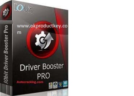 IObit Driver Booster Pro 8.5.0.496 Crack + Key Free Download 2021