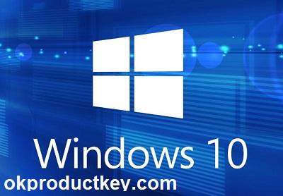 Windows 10 Crack + Activation Key Latest Version Free Download 2021